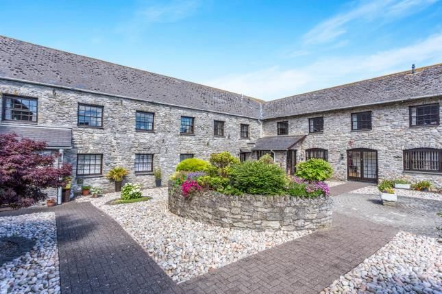 Thumbnail Flat for sale in Marine Drive, Torpoint, Cornwall