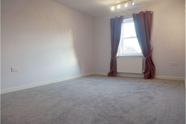 Master Bedroom of Lichfield Road, Hopwas B78