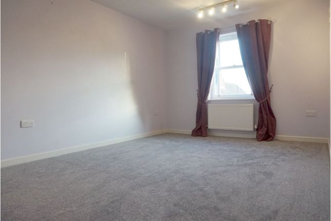 Master Bedroom of Lichfield Road, Tamworth B78