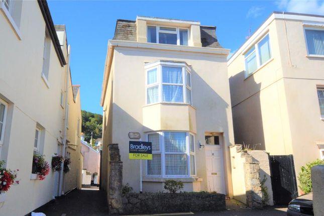 Thumbnail Detached house for sale in Penrhyn Place, Strand, Shaldon, Devon