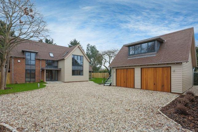 Thumbnail Detached house for sale in Norman Avenue, Abingdon