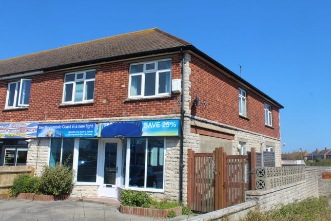 Thumbnail Flat to rent in Portland Road, Weymouth