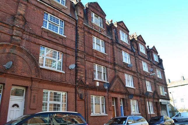 Thumbnail Semi-detached house for sale in Casson Street, Aldgate