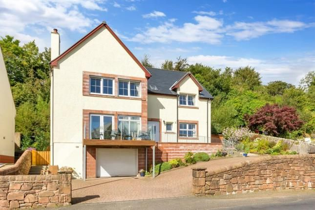 Thumbnail Detached house for sale in Lamlash, Isle Of Arran, North Ayrshire