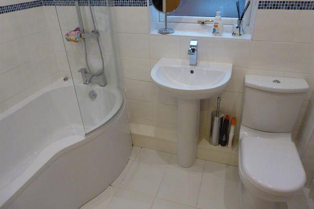 Bathroom of First Avenue, Selly Park, Birmingham B29