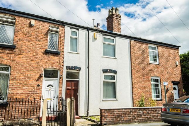 Thumbnail Terraced house to rent in Dyers Lane, Aughton, Ormskirk
