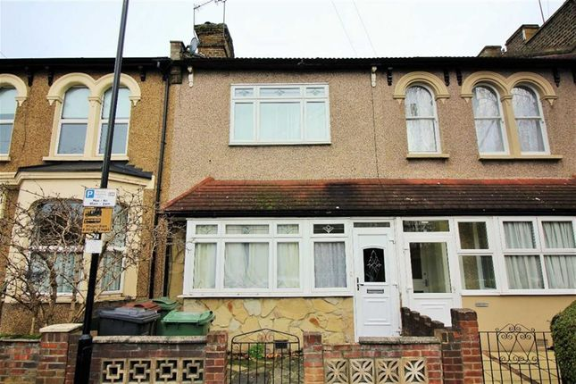 Thumbnail Terraced house for sale in Mornington Road, London