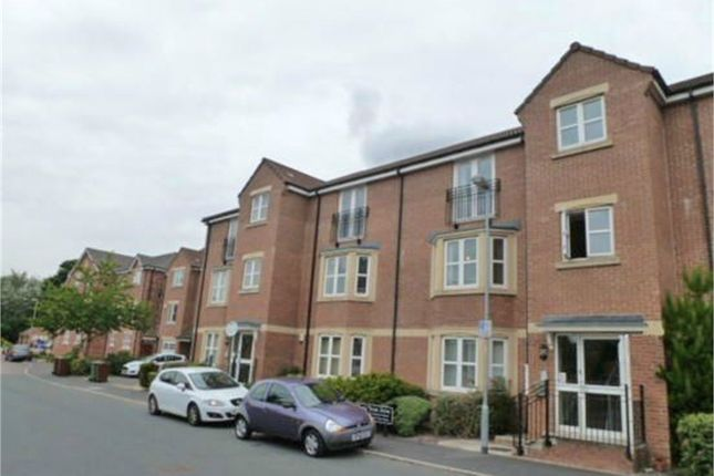 Thumbnail Flat for sale in Royal Troon Drive, Wakefield, West Yorkshire