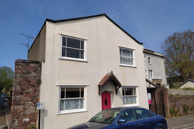 Thumbnail Detached house for sale in Richmond Hill Avenue, Clifton, Bristol