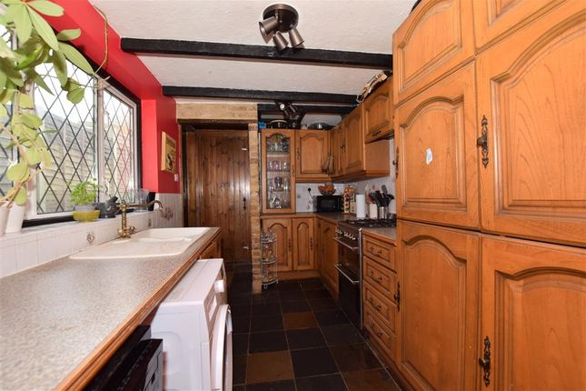 Kitchen of Whitehill Road, Longfield, Kent DA3