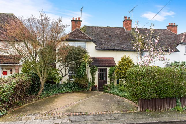Thumbnail Semi-detached house to rent in The Green, New Malden