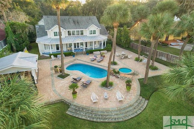 Thumbnail Property for sale in Savannah, Ga, United States Of America