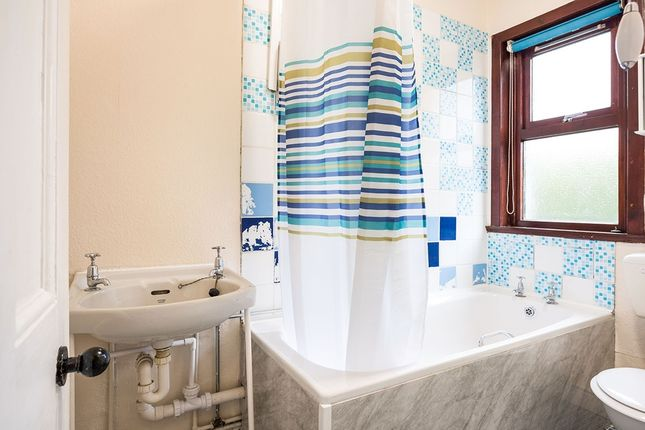 Bathroom of Lilybank Crescent, Forfar, Angus DD8