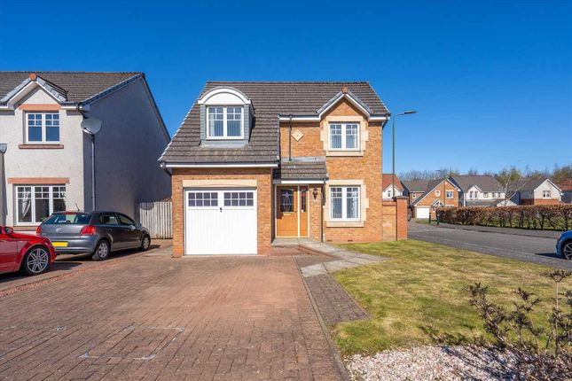 3 bed detached house for sale in Macdonald Court, Larbert FK5