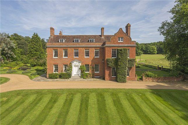 Thumbnail Detached house for sale in Cambridge Road, Quendon, Saffron Walden