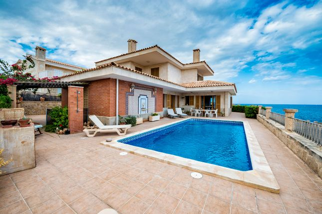 Thumbnail Villa for sale in Porto Cristo, Mallorca, Balearic Islands