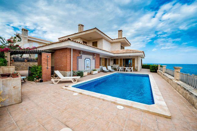 Thumbnail Villa for sale in Porto Cristo, Mallorca, Balearic Islands