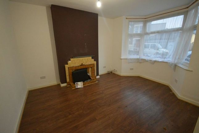 Thumbnail Terraced house for sale in St. Stephen's Road, London