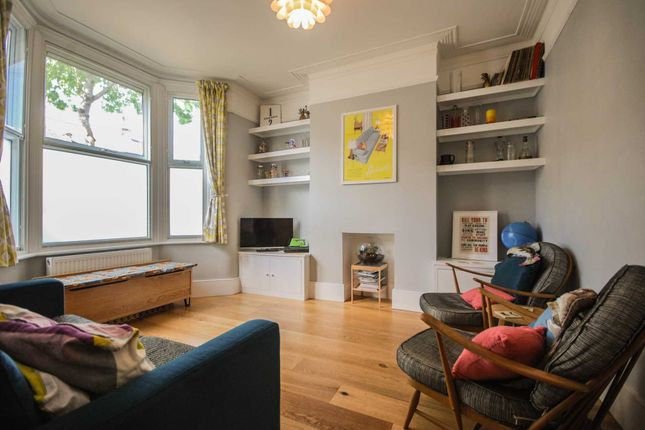 Thumbnail Terraced house for sale in Francis Road, London
