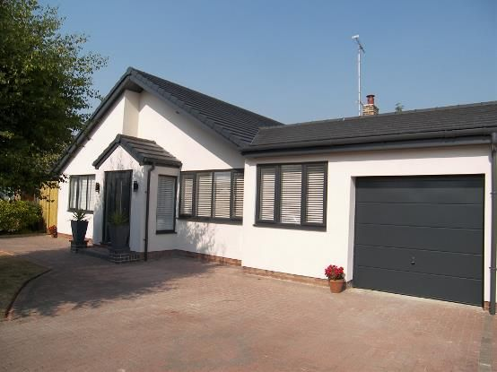 Thumbnail Detached bungalow for sale in Harington Road, Freshfield, Liverpool