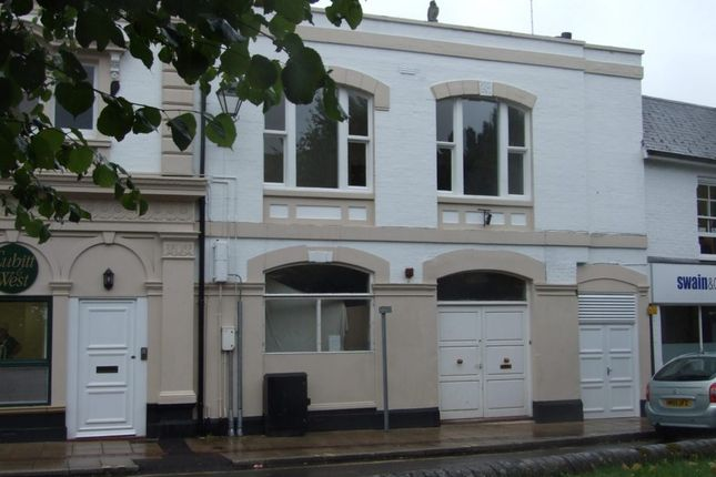 Thumbnail Office to let in South Street, Havant