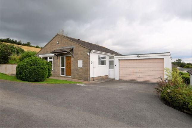 Thumbnail Detached bungalow for sale in Welton Grove, Midsomer Norton, Radstock