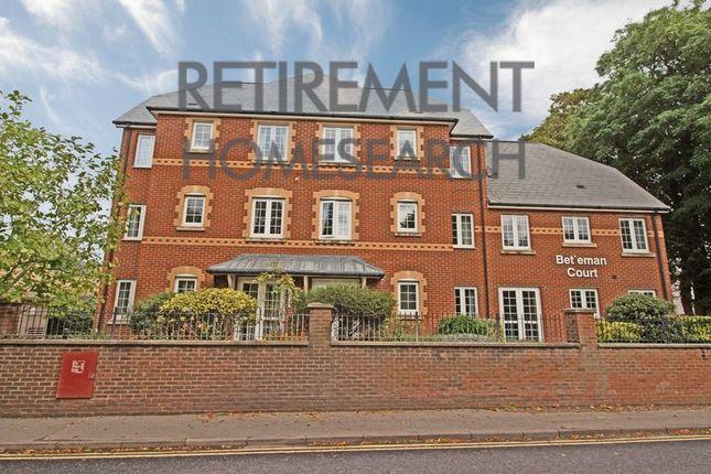 Photos Show General View Of Retirement Development