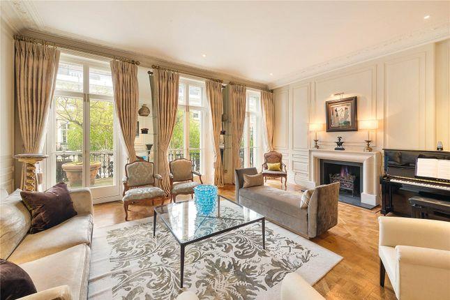 Thumbnail Detached house for sale in Cranley Place, South Kensington, London