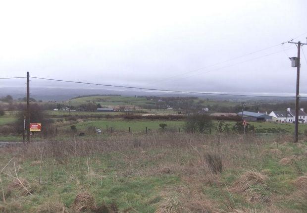 Land for sale in Part Of Llidiardau, Penuwch, Ceredigion