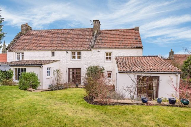 Thumbnail Cottage for sale in Wellbrae House, Well Brae, Falkland
