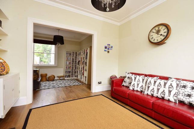 Thumbnail Property to rent in Martell Road, West Dulwich