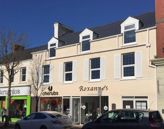 Office to let in Charles Street, Milford Haven
