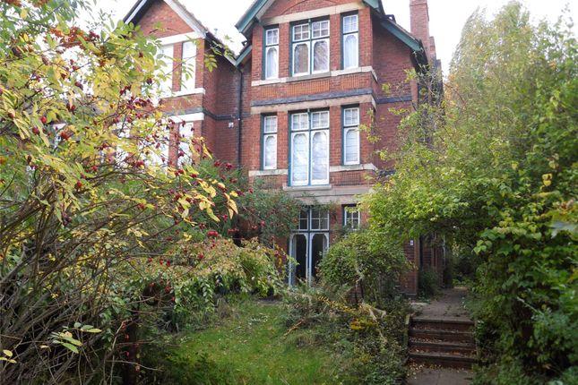 Thumbnail Flat to rent in Park Dale West, Park Dale, Wolverhampton