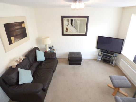 Lounge of Howgate Close, Sileby, Loughborough, Leicestershire LE12