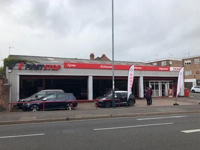 Thumbnail Retail premises to let in 79 Emscote Road, Warwick, Warwickshire
