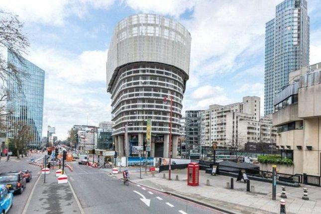 Thumbnail Flat for sale in Blackfriars Road, London