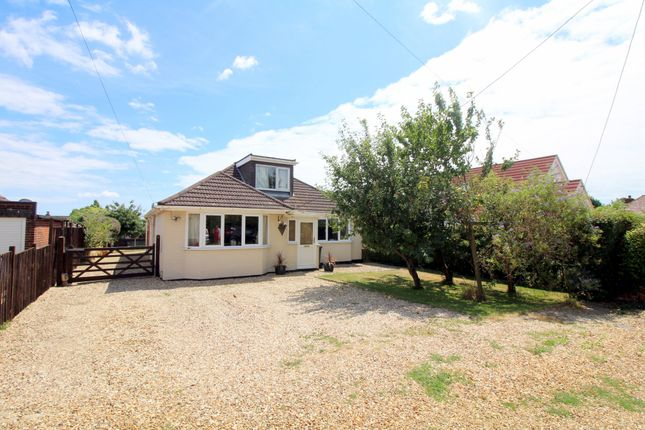 Thumbnail Detached house for sale in Penrose Close, Lytchett Matravers, Poole