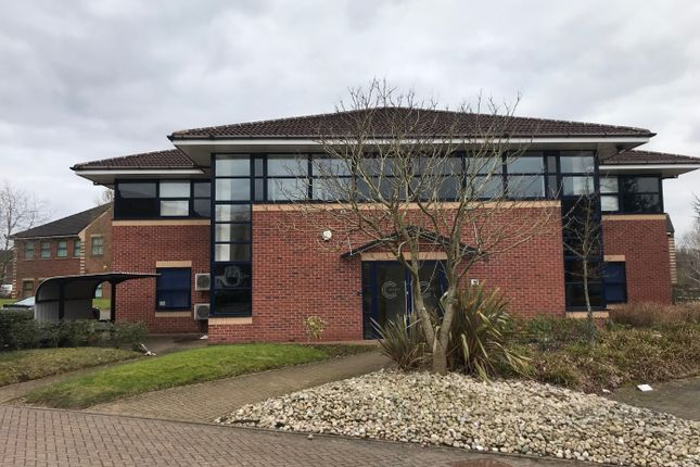 Thumbnail Commercial property to let in Hargreaves Court, Dyson Way, Staffordshire Technology Park, Stafford