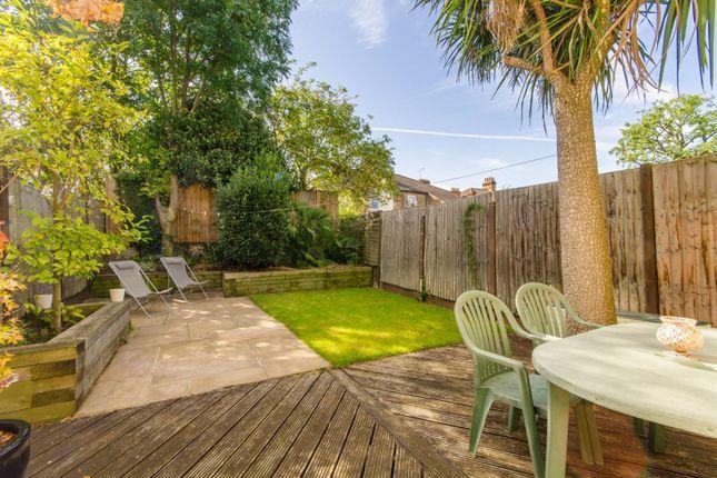 Arcadian Gardens, Wood Green, London N22