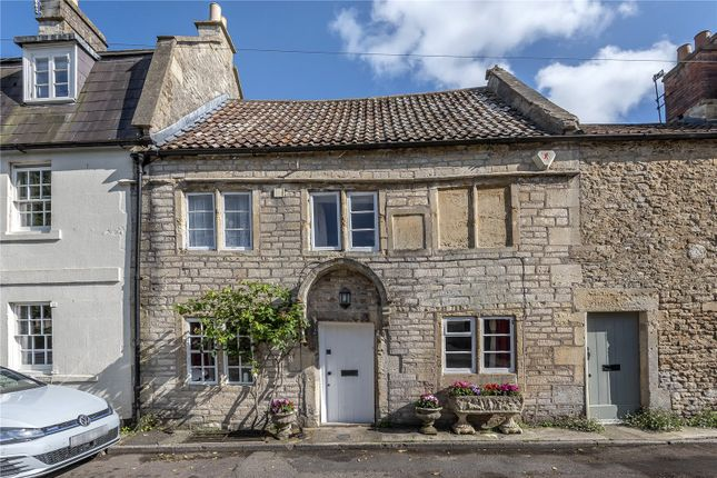 Thumbnail Terraced house for sale in Green Lane, Hinton Charterhouse, Bath, Somerset