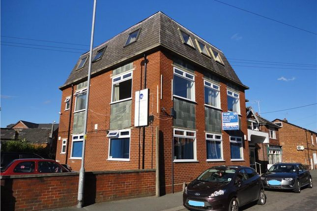 Thumbnail Office to let in Suite 2.1 Lea House, 5 Middlewich Road, Sandbach, Cheshire
