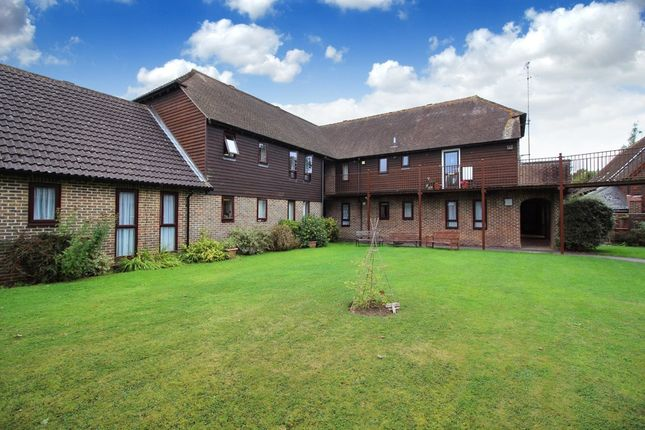 Thumbnail Property for sale in Farm Close, Barns Green, Horsham
