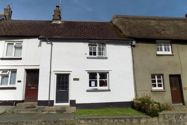 Thumbnail Terraced house to rent in South Zeal, Okehampton