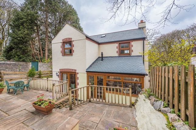 Thumbnail Property for sale in West Trewirgie Road, Redruth