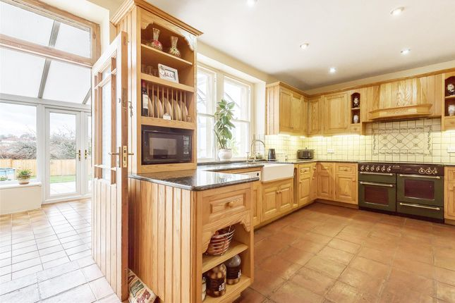 Kitchen 2 of North Road, Midsomer Norton BA3