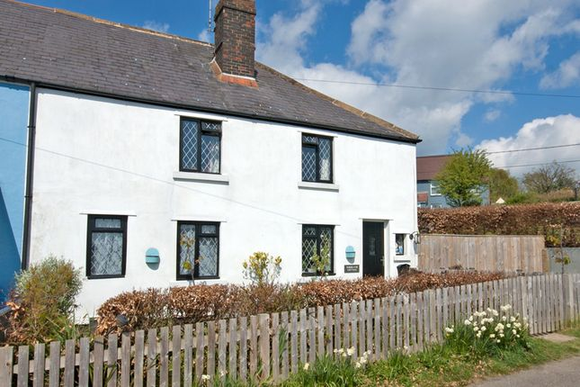 Thumbnail Cottage for sale in New Cut, Westfield
