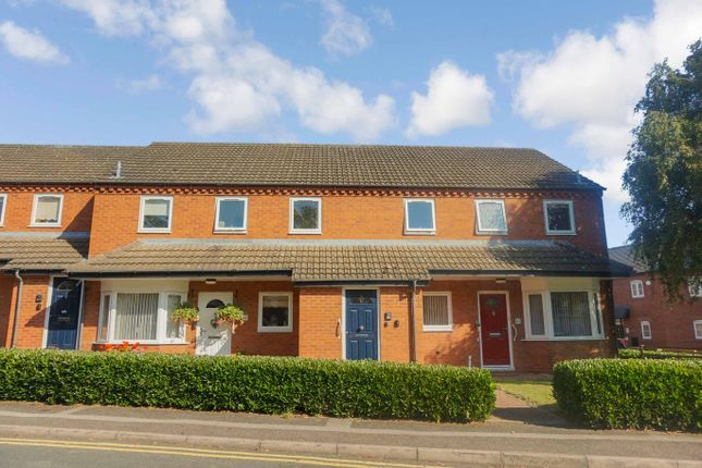 Thumbnail Flat for sale in Holland Street, Sutton Coldfield