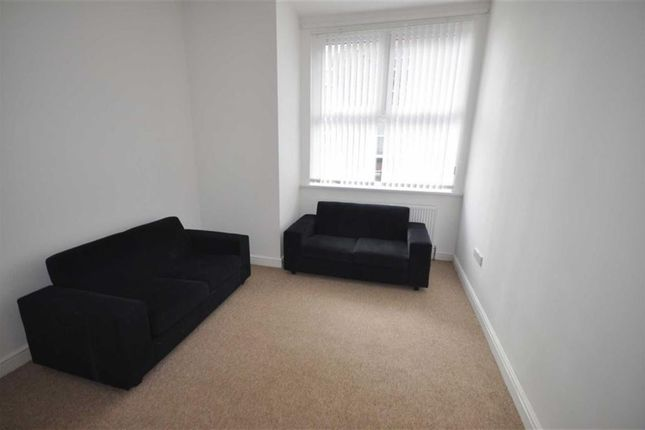 Thumbnail Flat to rent in St. Marys Hall Road, Crumpsall, Manchester