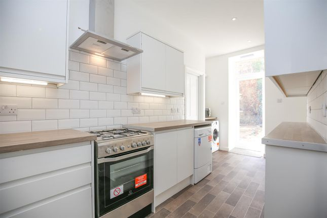 Thumbnail Terraced house to rent in New Bridge Street, City Centre