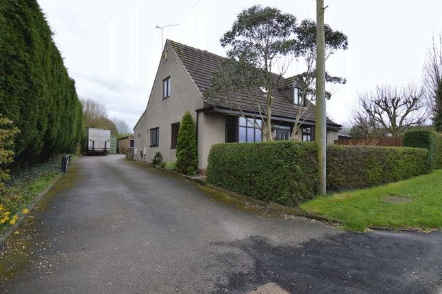 Thumbnail Detached house for sale in Barnsley Road, Hemsworth, Pontefract